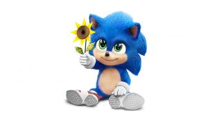 New Trailer for Sonic the Hedgehog Movie Reveals Baby Sonic