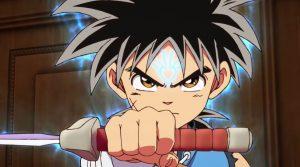 Dragon Quest: The Adventure of Dai is Getting Both a Game and Anime Adaptation