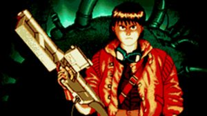 Prototype of Long-Lost Akira Game for the Mega Drive Uncovered, Released