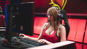 "Maria ""Remilia"" Creveling, First Woman to Play in League of Legends Championship Series, Dies at 24"