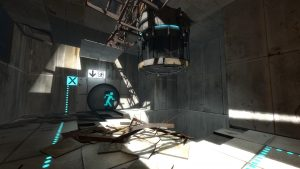 Canceled Portal Prequel Getting an Official Web Series