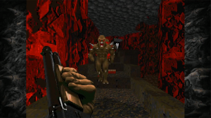 New Update for DOOM and DOOM II Ports Adds 60FPS Support and More, PC Versions Also Re-Released
