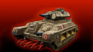 Victoria Miniatures to Donate Kangaroo APC Proceeds to Australian Bushfire Relief