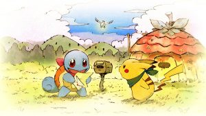Pokemon Mystery Dungeon: Rescue Team DX Demo Hands-on Preview