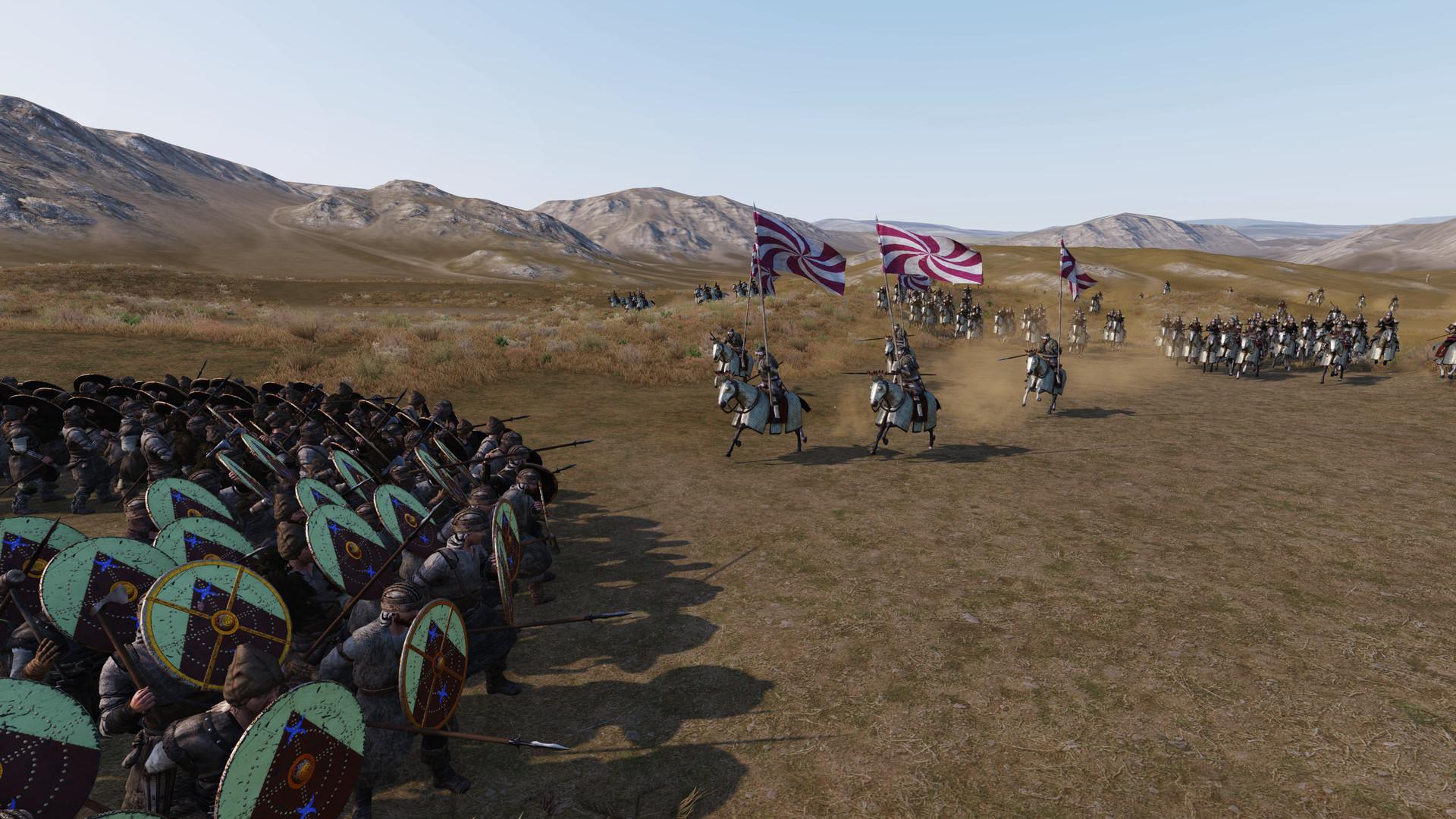 Mount & Blade II: Bannerlord, Indie, RPG, 2020
