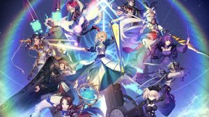 Twitter's Most Popular Game for 2019 was Fate/Grand Order