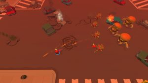 Nom Nom Apocalypse Launches For Windows PC, February 13