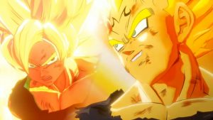Dragon Ball Z: Kakarot Launch and Vegeta Trailers