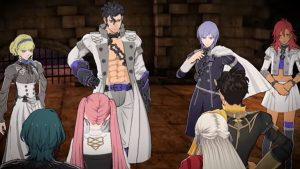 Fire Emblem: Three Houses DLC Wave 4 Trailer, New Side Story, The Fourth House, and More