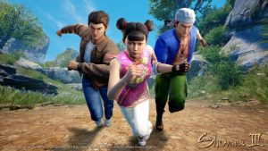 Shenmue III Battle Rally DLC Announced, Launches January 21