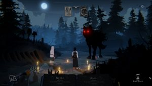 Card-Based Adventure RPG Black Book Announced, Launches 2020 for PC, PS4, Switch, and Xbox One