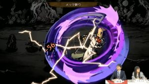 Mistover Guilty Gear Collaboration Faust Dungeon Gameplay