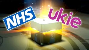NHS Mental Health Director Recommends Banning Lootbox Games Aimed at Kids, UKIE Reiterates Existing Counter-Measures