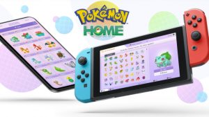 Pokemon Home Details, Free and Premium Features Announced