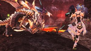 Phantasy Star Online 2 Physical Edition Launches April 23, North American Closed Beta Starts February 7