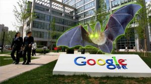 Google Temporarily Shuts Chinese Offices Due to Coronavirus