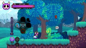 Underhero Releases on PlayStation 4 February 11, Nintendo Switch February 13, and Xbox One February 14