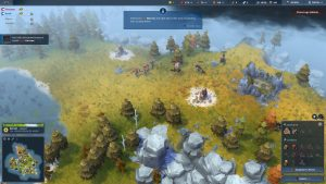 Himminbrjotir, Clan of the Ox DLC Now Available For Northgard