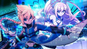 Azure Striker Gunvolt: Striker Pack Physical PS4 Version Delayed Due to Coronavirus Pandemic