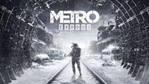 Metro Exodus Returns to Steam February 15