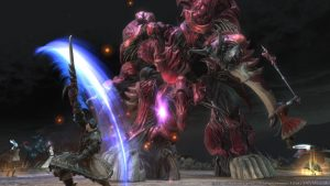 Final Fantasy XIV Patch 5.2 Echoes of the Fallen Star Trailer