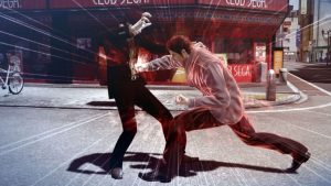 Yakuza 5 Remastered, Physical Version of The Yakuza Collection Out Now on PS4