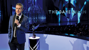 Geoff Keighley Passes on E3 for First Time in Event's History