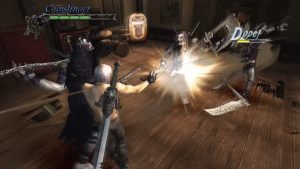 Devil May Cry 3 Special Edition Switch Port to Include Bloody Palace Local Co-Op