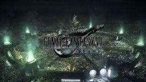 Final Fantasy VII: Remake Opening Movie