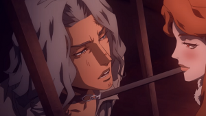 Castlevania Season 3 Trailer Released, Premieres March 5