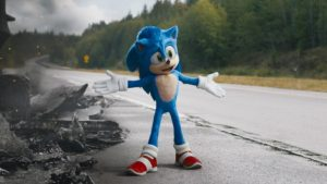 Sonic the Hedgehog Achieves Highest Opening for a Video Game Movie, Makes $111 Million Globally, $68 Million US