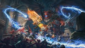 Crowdfunding Recap – Pathfinder: Wrath of the Righteous, Kindred Fates, and More