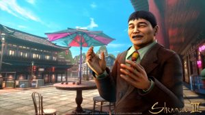 Shenmue III Story Quest Pack DLC Launches February 18