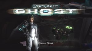 Cancelled StarCraft: Ghost Leaks Online 14 Years Later