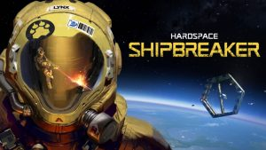 Hardspace: Shipbreaker Announced, Enters Steam Early Access Summer 2020