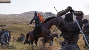 Mount & Blade II: Bannerlord Enters Early Access March 31