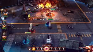 Element: Space Releases March 24 For PlayStation 4, Xbox One