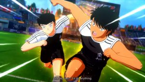 Captain Tsubasa: Rise of New Champions Character Trailer