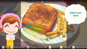 Cooking Mama: CookStar Debut Trailer Leaks, May Launch March 2020 for Switch