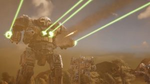 BattleTech Update Adds 'Mech Variants, Improved Mod Support
