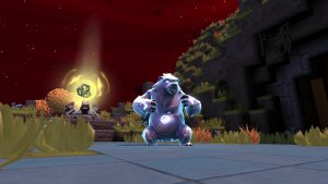 Portal Knights – Druid, Furfolk, and Relic Defense DLC Pack Now Available