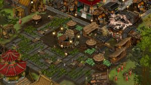 Stronghold: Warlords Economic Campaign Trailer Released