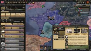 Hearts of Iron IV: La Resistance DLC Now Available