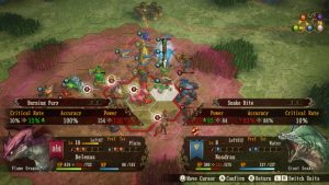 Brigandine: The Legend of Runersia Launches Worldwide June 25 for Switch