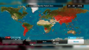 "Plague Inc. Pulled from Chinese App Store Due to ""Content That is Illegal in China"""