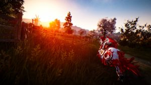 Black Desert Online Free On Steam Until March 2