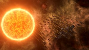 Stellaris: Federations Releases On Windows PC March 17