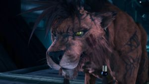 "Red XIII to be ""Guest Character"" and Unplayable in Final Fantasy VII Remake"
