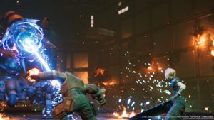 Final Fantasy VII Remake Demo Hands-on Preview