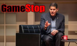 Reggie Fils-Aimé Joins GameStop Board of Directors
